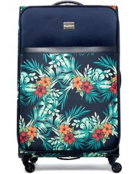 "Tommy Bahama - St. Kitts 29"" Expandable Spinner Suitcase - Lyst"