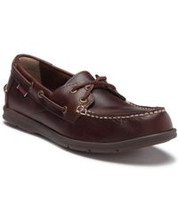Sebago - Litesides Two Eye Boat Shoe - Lyst