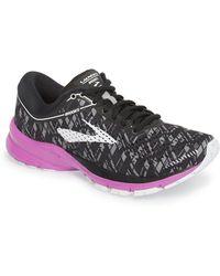 Brooks - Launch 5 Running Shoe (women) - Lyst