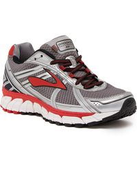 Brooks - Defyance Road Running Trainer - Lyst