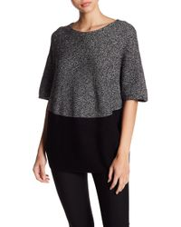 Chaus - Dolman Sleeve Pullover Jumper - Lyst