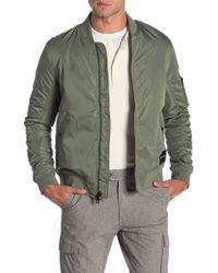 Calvin Klein - Unisex Bomber Jacket - Lyst
