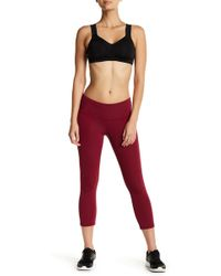Brooks - Go-to Capri Legging - Lyst