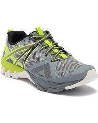 Merrell - Mqm Flex Hiking Sneaker - Lyst