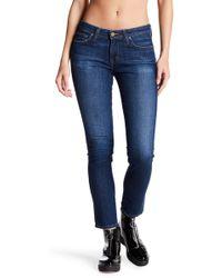 Big Star - Hydra Cigarette Jeans - Lyst