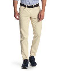 Brooks Brothers - Straight Leg Pants - Lyst