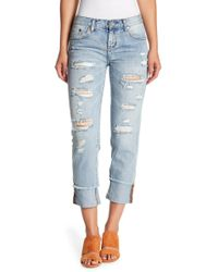 One Teaspoon - Hendrix Awesome Baggies Jeans - Lyst