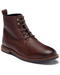Ben Sherman - Brent Plain Toe Boot - Lyst