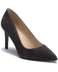 bb6220080a Bruno Magli - Milan Pointed Toe Pump - Lyst