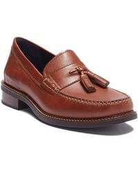 Cole Haan - Pinch Sanford Tassel Loafer - Lyst
