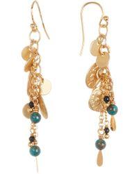 Chan Luu - Semi-precious Stone Earrings - Lyst