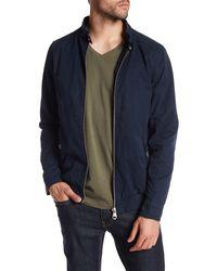 Lindbergh - Heavy Knit Jacket - Lyst