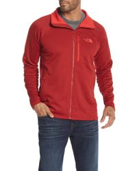The North Face - Fuse Progressor Zip Jacket - Lyst