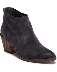 Dolce Vita - Emilia Ankle Boot - Lyst