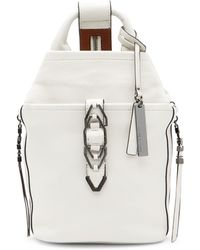 Vince Camuto | Luk Small Leather Backpack | Lyst