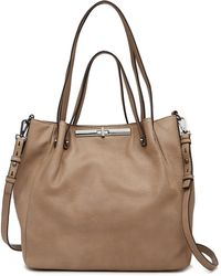 Enzo Angiolini - Bucket Shoulder Bag - Lyst