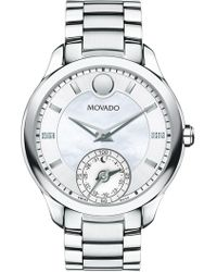 Movado | Women's Bellina Watch | Lyst
