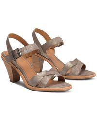 Trask - Summer Leather Sandal - Lyst