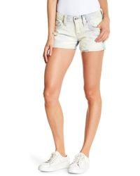 Rock Revival - Crystal Embellished Shorts - Lyst