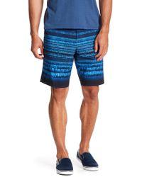 Tommy Bahama - Cayman Tripoli Tie Dye Swim Trunks - Lyst