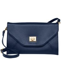 MARSI BOND - Ava Floppy Clutch - Lyst