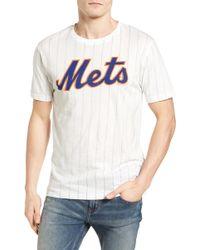 American Needle - Brass Tack New York Mets T-shirt - Lyst