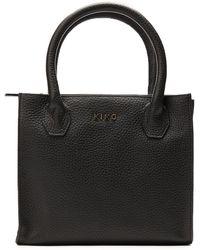 Kiko Leather - Simplistic Crossbody Bag - Lyst