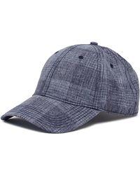 Original Penguin - Textured Baseball Cap - Lyst