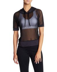 Electric Yoga - Little Hoodie - Lyst