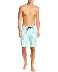 Rip Curl - Pineapple Express Boardshorts - Lyst