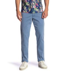 """Tommy Bahama - Boracay Vintage Straight Fit Pants - 30-34"""" Inseam - Lyst"""