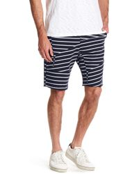 Cohesive & Co. - Lines Relaxed Short - Lyst