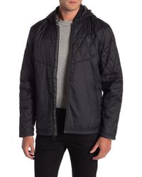 Spyder - Insulator Hooded Jacket - Lyst