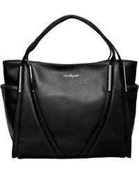 Urban Originals - Envy Leather Shoulder Bag - Lyst