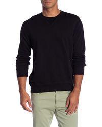 Joe Fresh - Crew Neck Sweatshirt - Lyst