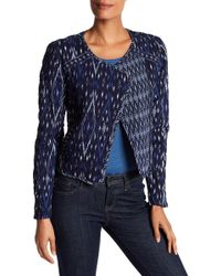Soft Joie - Akinyi Printed Quilted Jacket - Lyst