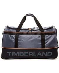"Timberland - 30"" Wheeled Duffle - Lyst"