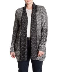Joe Fresh - Novelty Contrast Blend Sweater - Lyst