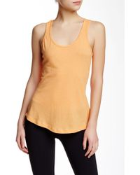 Threads For Thought - Liam Racerback Tank - Lyst