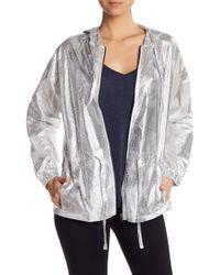 Alo Yoga - Hideaway Jacket - Lyst