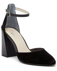 Seychelles - Gaggle Ankle Strap Pump - Lyst