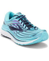 Brooks - Women's Glycerin 15 Running Shoe - Lyst