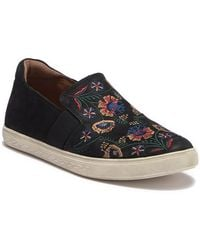 Rockport - Cobby Hill Willa Gore Slip-on Sneaker - Lyst