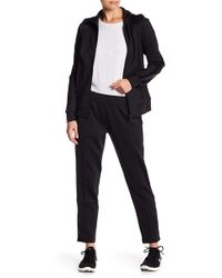 Zella - Street Chic Track Trousers - Lyst