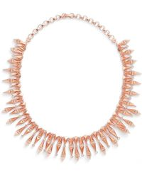 Kendra Scott - Cici Collar Necklace - Lyst