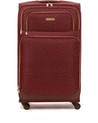 "Anne Klein - San Francisco 29"" Expandable Spinner Case - Lyst"