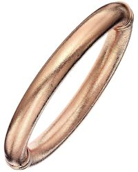 1AR By Unoaerre - 10mm Solid Bangle - Lyst