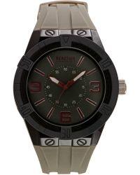 Kenneth Cole Reaction - Men's Analog Quartz Sport Watch, 55mm - Lyst