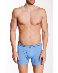 Psycho Bunny - Vintage Boxer Brief - Pack Of 3 - Lyst