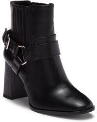 BCBGeneration - Agnes Block Heel Boot - Lyst
